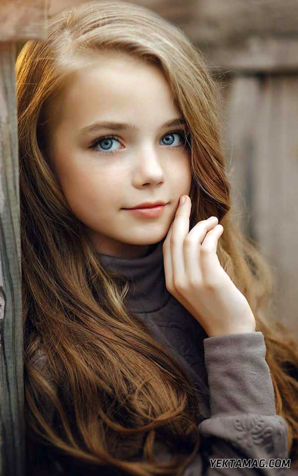 عکس عکس دختر خوشگل و جذاب برای پروفایل